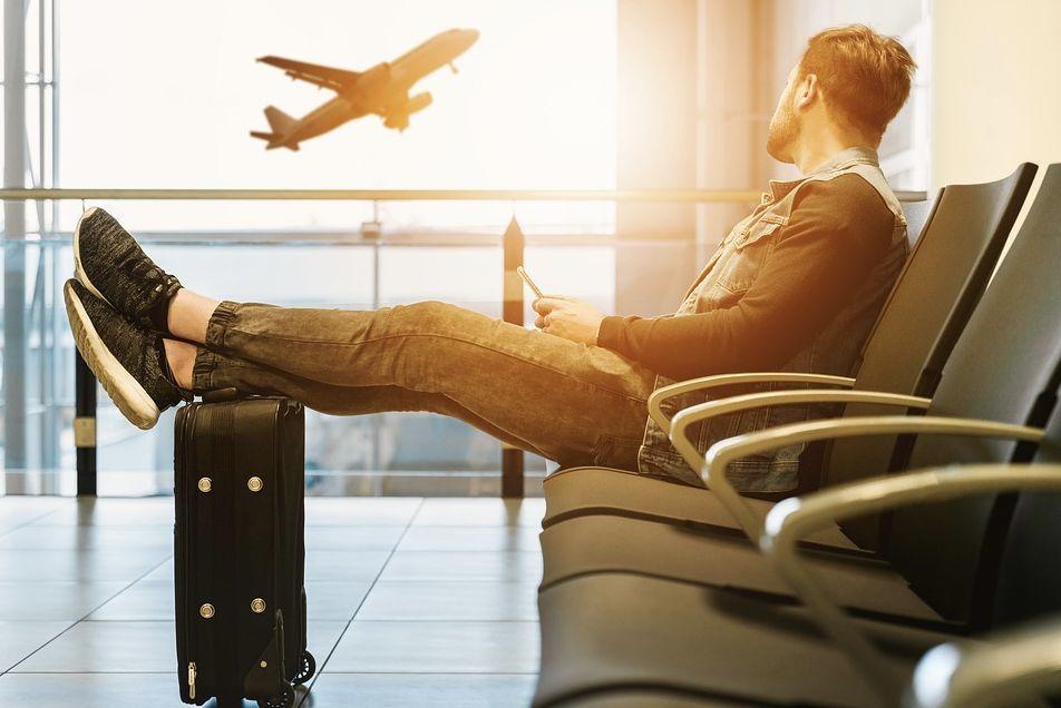 听说你们最近开始关注航空意外险了?